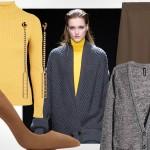 Zainspiruj się stylem z pokazu: modny look z sieciówek do pracy