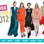 Raport: Moda na jesień 2012 - ciuchy i trendy
