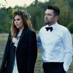 Aleksandra Kwaśniewska i Jakub Badach - Miłość  w blasku fleszy