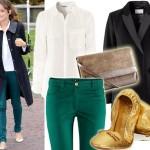 Ubierz się jak Alicja Bachleda-Curuś w H&M