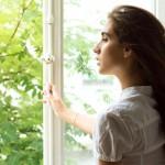 Jak uszczelnić okna przed zimą?