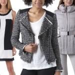 Najnowsze propozycje marki Promod na zimę 2012