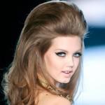 Długie włosy - fryzury