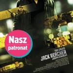Jack Reacher. Jednym strzałem - w kinach od 13 stycznia