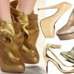 Karnawałowy hit: przegląd złotych szpilek