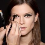 Makijaż oczu - triki makijażystów