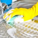 Sprzątanie kwaskiem cytrynowym