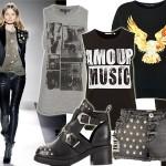 Karnawał 2013: zabłyśnij w rockowym stylu