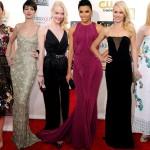 Najlepiej i najgorzej ubrane gwiazdy na Critics' Choice Movie Awards 2013