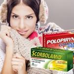 Przegląd leków na przeziębienie i grypę