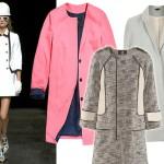 10 modnych płaszczy na wczesną wiosnę