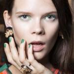 Modne kolory paznokci na wiosnę 2013