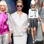 Poznaj najmodniejsze modele kurtek na wiosnę 2013