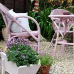 Przegląd - najmodniejsze meble ogrodowe!