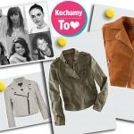 Nasz wybór: 55 najciekawszych modeli kurtek na wiosnę i lato 2013