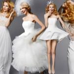 """Zobacz ślubną kolekcję Riny Cossack """"Wedding 2013"""""""