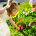 Zabawy z dzieckiem na Wielkanoc - 6 propozycji