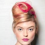 Jak nadać włosom niezwykły odcień?