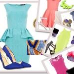 5 pomysłów na weselną stylizację