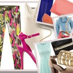 5 modnych stylizacji na wieczór panieński