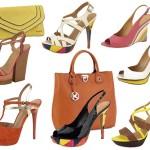 Feeria barw w letniej kolekcji butów i torebek Kazar