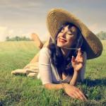 Jak nie przytyć po menopauzie? Oto najlepsza dieta!