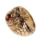 Złote pierścienie