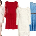 Hit lata: koronkowe sukienki już od 69zł