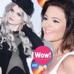 5 najlepszych makijaży gwiazd na festiwalu Top Trendy 2013