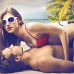 4 plusy uprawiania seksu latem
