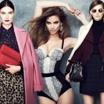 Zobacz zapowiedź jesiennej kolekcji Marks & Spencer