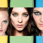 3 modne i łatwe makijaże oczu