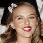Metamorfozy Scarlett Johansson