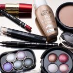 6 podstawowych kosmetyków do wykonania makijażu dziennego