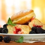 Sztuczki cukierników - idealne ciasto drożdżowe