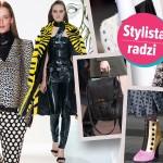 Jak być modną jesienią 2013