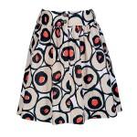 Spódnice we wzory