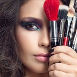 Makijaż dla różnych typów powiek