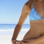 Depilacja strefy bikini
