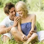 Chemia miłosnych związków