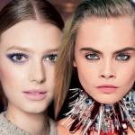 Najciekawsze trendy w karnawałowym makijażu