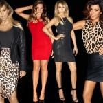 Zainspiruj się siostrami Kardashian i ich karnawałową kolekcją