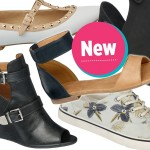50 par butów z Deichmann na wiosnę i lato 2014