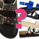 Poznaj najmodniejsze buty nadchodzących sezonów