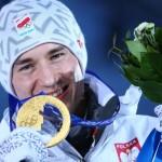 Kamil Stoch - nasza duma na Igrzyskach Olimpijskich