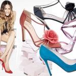 Buty projektu Sary Jessiki Parker kupisz przez internet