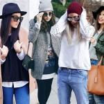 8 modnych i praktycznych looków na przełom sezonów