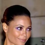 Kolorowy makijaż oczu