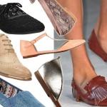 Przegląd wygodnych butów na płaskiej podeszwie