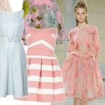 Modne sukienki na Wielkanoc